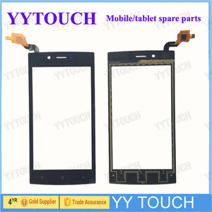 Wholesale Touch Screen Digitizer Glass for Airis TM45 tm45dm pantalla tactil