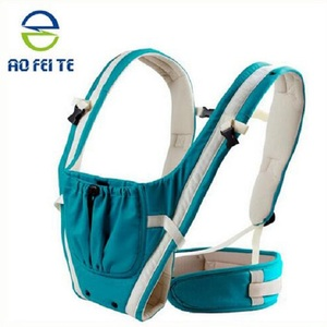 Aofeite 100 Cotton Hipseat Baby Carrier