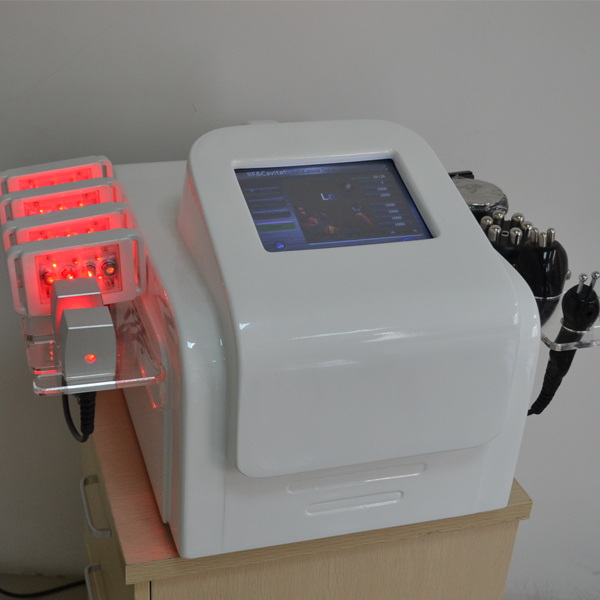 diode lights 50mw i lipo laser machine liposuction cavilipo slimming
