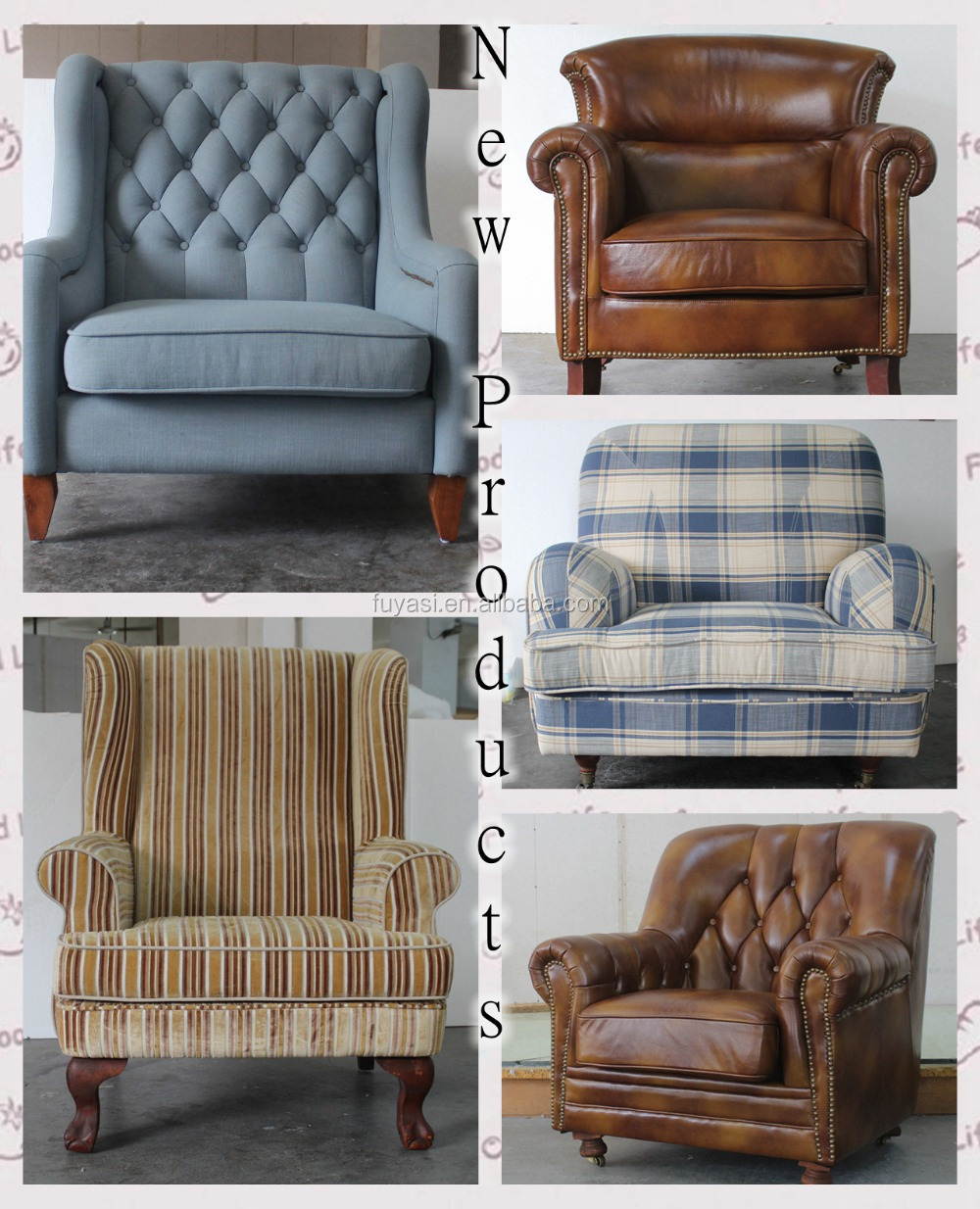 European style in movies genuine leather italian modern sofas boss chair king and queen chairs china