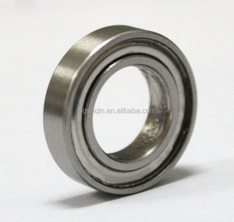 2014 china supplier top quality 61801 ball bearing