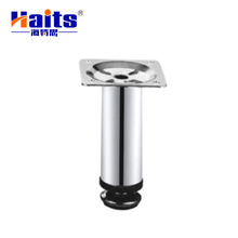 D30 Metal Table Legs hand crank adjustable table base for granite tops