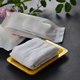 hotel restaurant freshing towel/wet tissue/wet wipes for inflight using