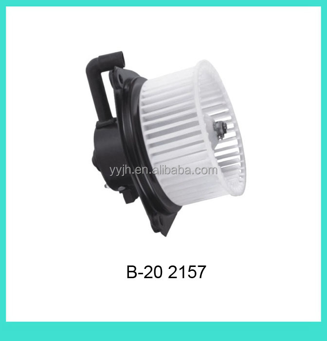 Hot sales Ac compressor air conditioner blower, auto blower for motor car