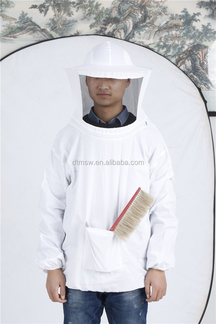 2017 beekeeping protective clothes prevent wasps, wasp bee keeping suit