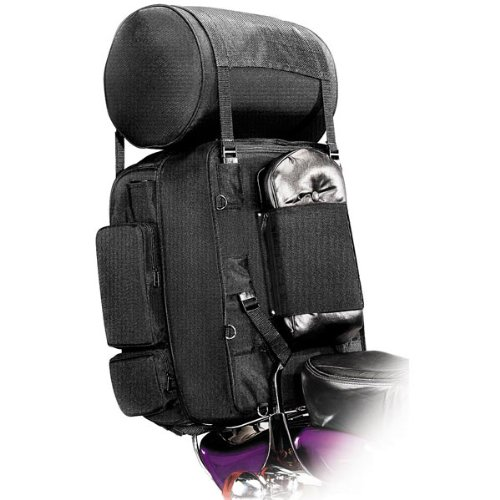 T-Bags Super-T Touring Travel Bag Set (with Top Net and Top Roll)