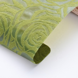 Eco-friendly PP Embossed Flora Wrapper, Non-woven Floral Wrapping, Floral wraps