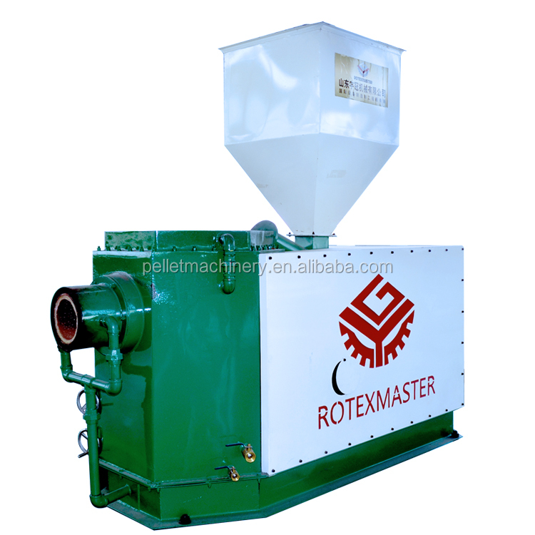 Energy saving pellet burner /Biomass Sawdust Burner / palm powder biomass burner to replace coal fired boiler