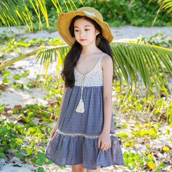 Girl Sun Dresses 2018