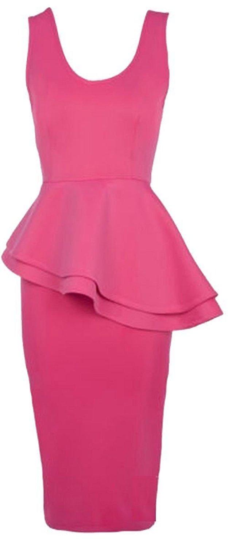 Cheap Peplum Dress Plus Size Uk, find Peplum Dress Plus Size Uk ...
