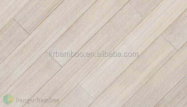 흰색 나무 마루 대나무 바닥 브러쉬 수직 압축 보드 실내- ke-v02025 ...