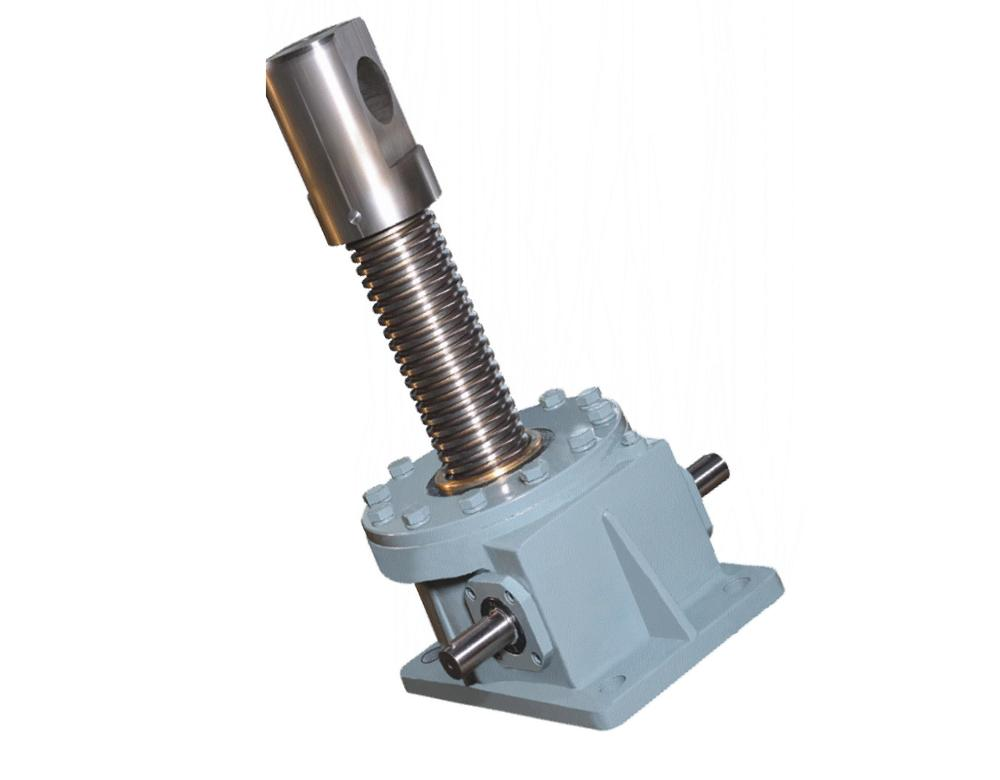 SWL worm screw small lifting jack