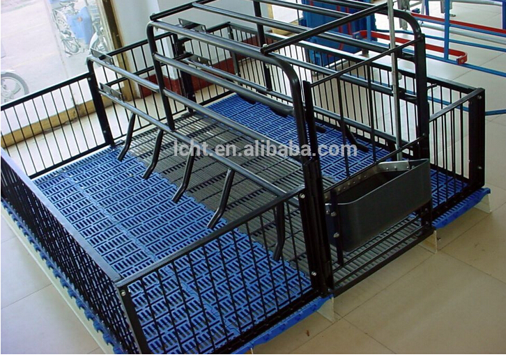 600mm*600mm Plastic Slat Floor For Pig/goat Floor/sheep Floor ...