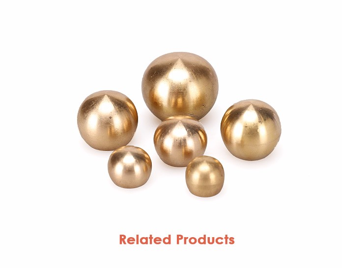 Small Decorative Balls Brilliant Hot Sale Small Decorative Metal Balls Threaded For Wholesale  Buy Design Decoration