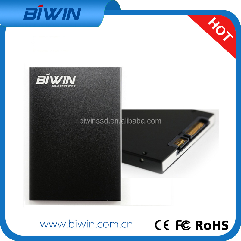 Biwin 2016 New 2.5 Inch SATA3 MLC Nand Flash 1TB SSD Workstation Server