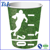Christmas paper cups custom printed paper coffee cups in cheap price
