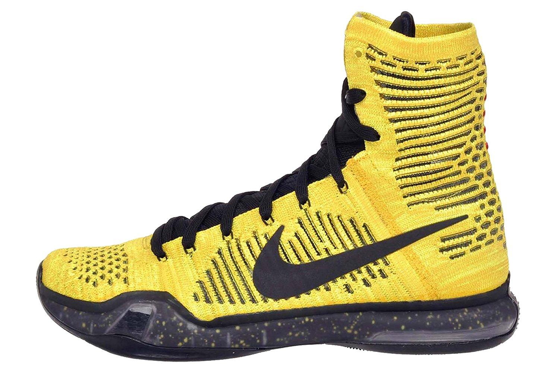 online retailer e3139 a12f7 Get Quotations · Nike Kobe X Elite Coda Basketball Shoes