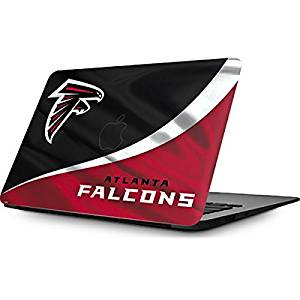 NFL Atlanta Falcons MacBook Air 11.6 (2010/2013) Skin - Atlanta Falcons Vinyl Decal Skin For Your MacBook Air 11.6 (2010/2013)