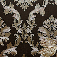 best selling korea wallpaper embossed for home decoration