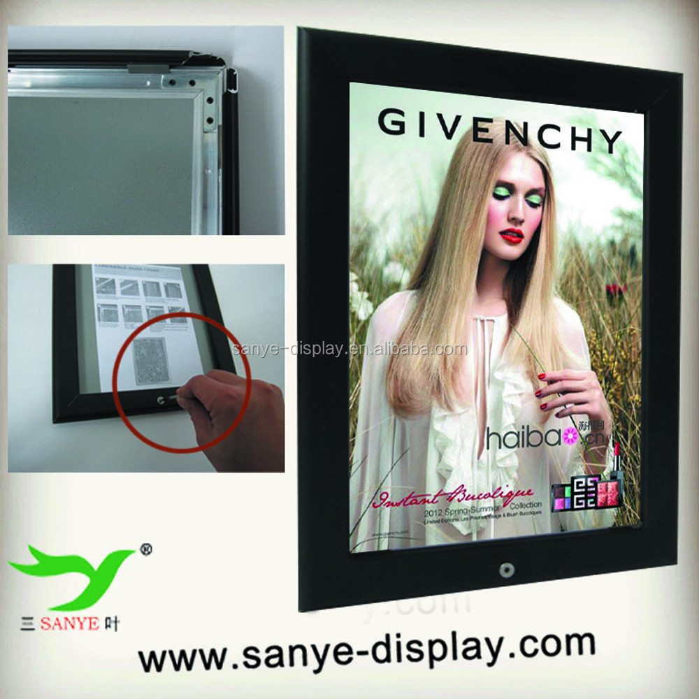 specially product secure lock classic picture frame