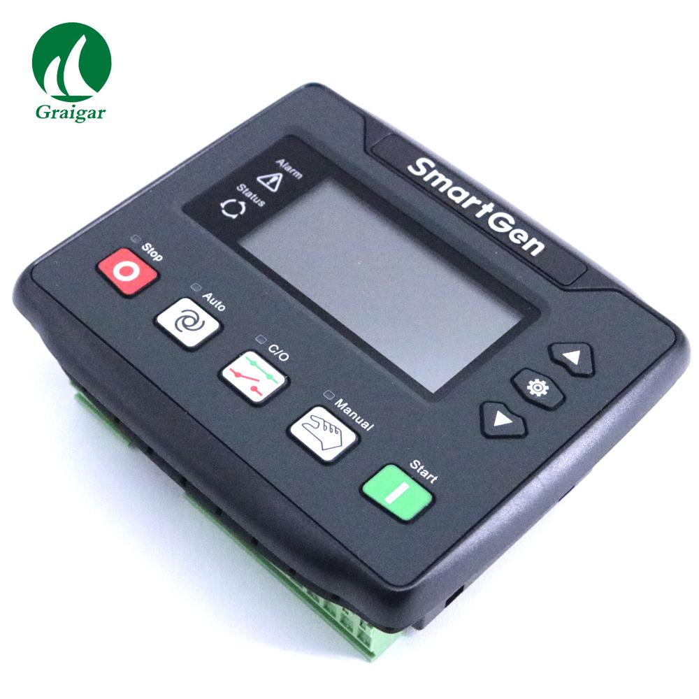 Smartgen Hgm420n Auto Mains Failure Module Monitoring And