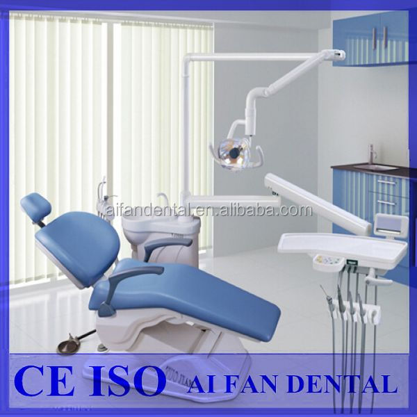 [ AiFan Dental ] New Products 2015 CE Certificate 2688 Hots A1 Dental Chairs Unit Price