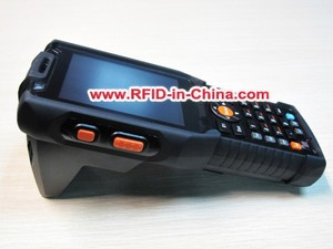 Industrial UHF/HF/LF Reader, RFID Module Reading Range Up to 400 ~ 1300cm
