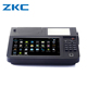 All in One Pos System Machine Cheap China Touch Screen Restaurant Retail Pos System with 80mm auto-cut thermal printer