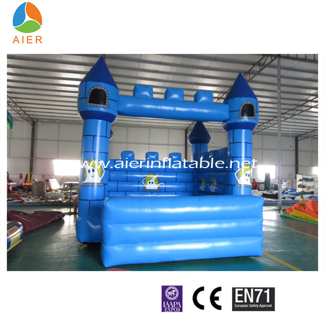 high quality halloween decorations ghost bouncer spirit castle house