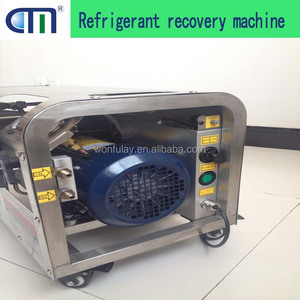refrigeration service machine R134a refrigerant charging gas charging machine CMEP-OL