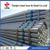 EN 10142-2000 DX51 Z80 galvanized water well drill pipe