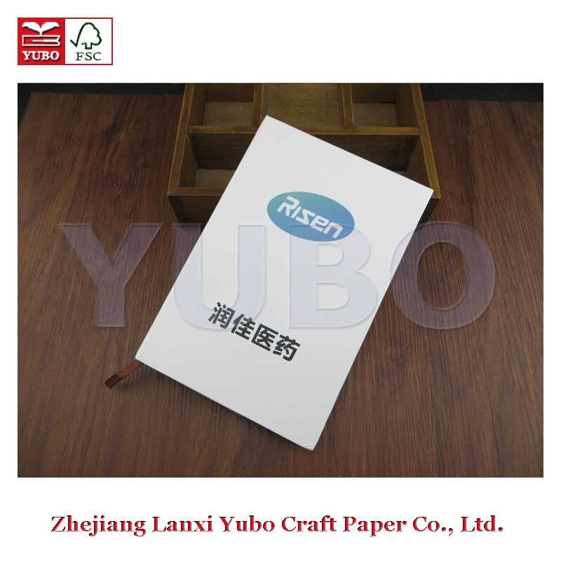 factory lowest price Notebook Hardcover Color Printing Diary small electronic notebook