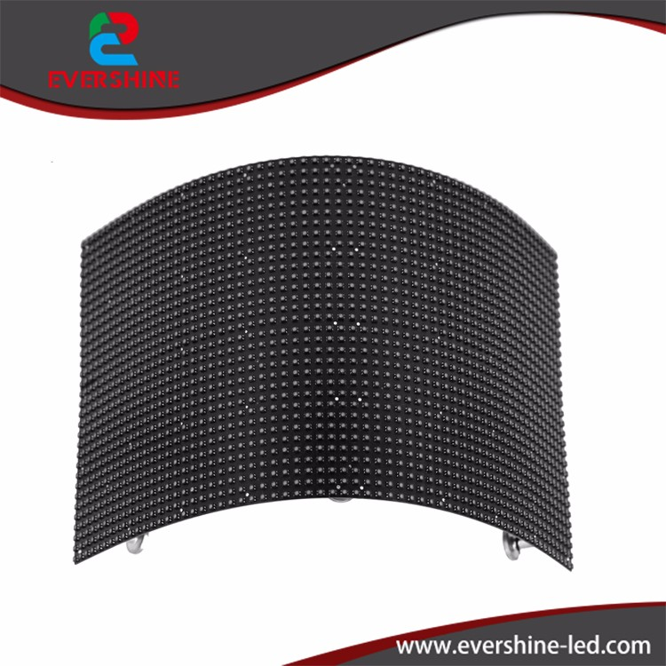 p4 smd indoor led module 2121 flexible led display panels for flexible led <strong>screen</strong>