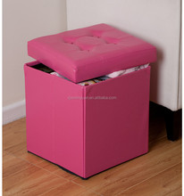 Kids Storage Ottoman, Kids Storage Ottoman Suppliers And Manufacturers At  Alibaba.com