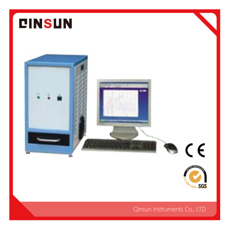UV Protection Performance Tester and Test machine