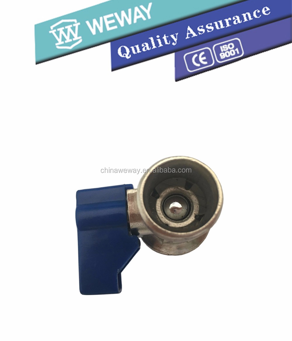 China high quality brass hydrant ball valve for sale