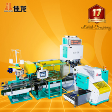 JIALONG 5-25KG Fully Automatic rice packing machine for rice mill