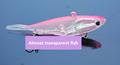 2016 New colorful ultra realistic soft fishing bait bionic plastic minnow lures hooks fishing tackle