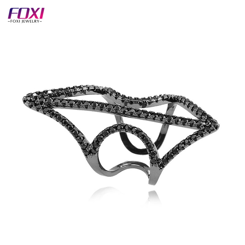 china jewelry wholesale diamond big size boys gay cock ring for man and woman