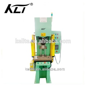 quality 40T press processing equipment sleeves pressing machine bearing  pressing machine