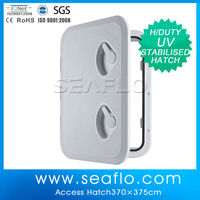 180 Degree Open Boat Hatch Cover for Marine