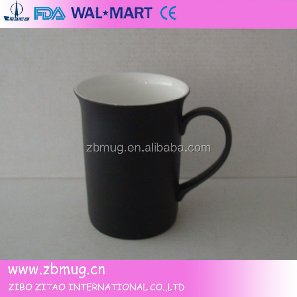 custom made mugs korean fine bone china mug
