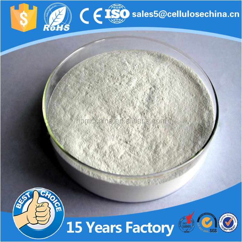 Chemical Product HPMC Optical Brightening Agent for Detergent