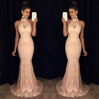 2019 Latest Sexy Fashion Beautiful cocktail Party Dress Evening Dress Night Gown Lady bridesmaid dress For Fat Women