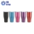 Double wall insulated wine drinking 18/8 stainless steel water tea thermal coffee tumbler cups with lid