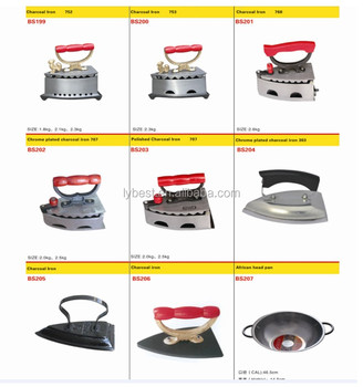 Popular 752/753/707/768/303 Different Types Of Charcoal Iron ...