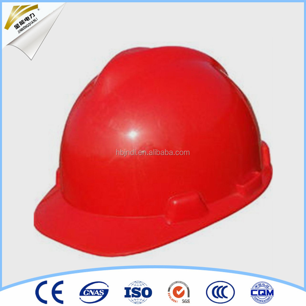 types of yellow/ blue/ white manufacturers v-guard safety helmet for sale