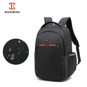 backpack bag waterproof outdoor athletic anti-thief backpack with usb port