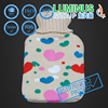good quality 1000ml knitted hot water bag cover