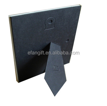 Cardboard Photo Frame Easel Backs Buy Art Picture Frame Easel